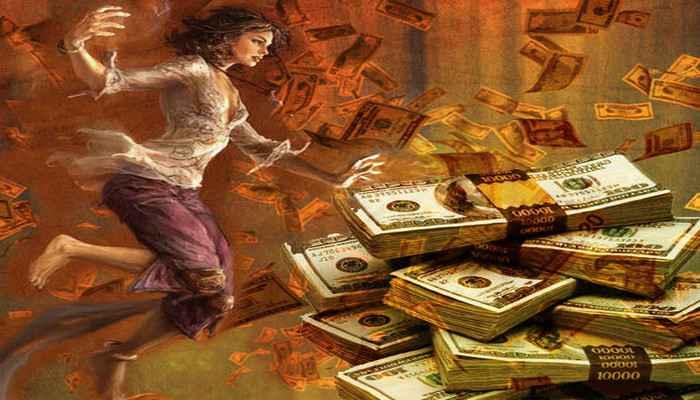 Денежный магнит цифровой код богатства