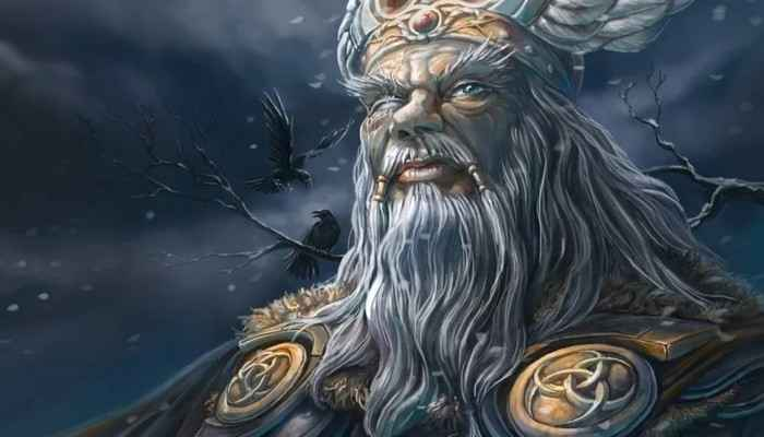 Скандинавская мифология сложна и разнообразна