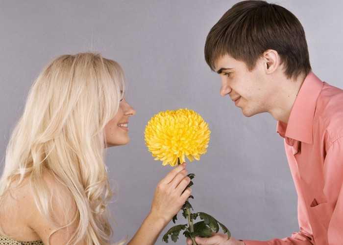 Какие цветы подарить в знак прощения, заказ цветов